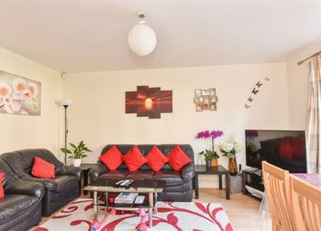 Thumbnail 2 bed flat for sale in Kingfisher House, Heron Court, York