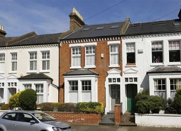 Thumbnail 5 bed terraced house for sale in Fanthorpe Street, Putney