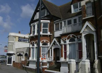 Thumbnail 2 bedroom flat to rent in Canterbury Road, Margate