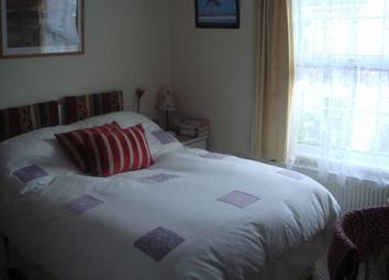 Thumbnail 1 bed flat to rent in Cobden Road, Sevenoaks