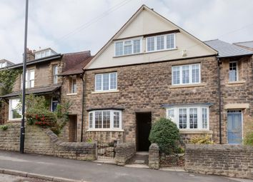 Thumbnail 4 bed property for sale in Carter Knowle Road, Sheffield
