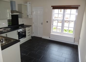 Thumbnail 2 bed town house to rent in Albion Street, Jewellery Quarter, Birmingham
