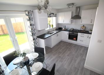 Thumbnail 3 bed semi-detached house for sale in Sycamore Grove, Burnley