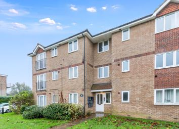 Thumbnail 1 bed flat for sale in Burstow Court, Longbridge Road, Horley, Surrey