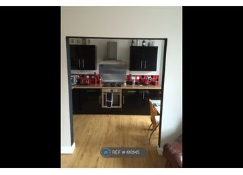 1 bed flat to rent in Hutcheon Street, Aberdeen AB25
