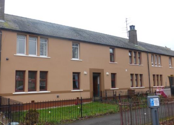 Thumbnail 2 bedroom flat to rent in Fleming Gardens South, Dundee