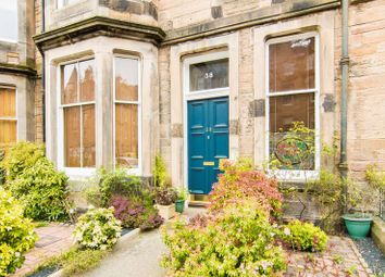 Thumbnail 4 bedroom flat for sale in 38 Marchmont Crescent, Marchmont, Edinburgh
