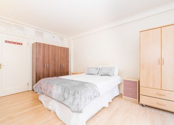 Thumbnail 4 bed shared accommodation to rent in Baker Street, Marylebone Stations, Central London