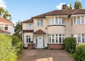 South Close, Village Way, Pinner HA5. 2 bed flat