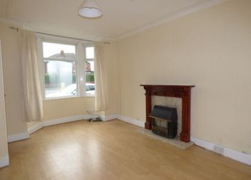 Thumbnail 4 bed end terrace house to rent in Dewsbury Road, Beeston