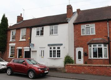 Thumbnail 3 bed terraced house for sale in Park Street, Kingswinford
