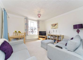 Thumbnail 3 bed flat for sale in Bembridge House, 1 Iron Mill Road, London