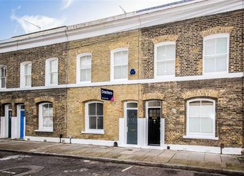 Thumbnail 3 bed property for sale in Wellington Row, London