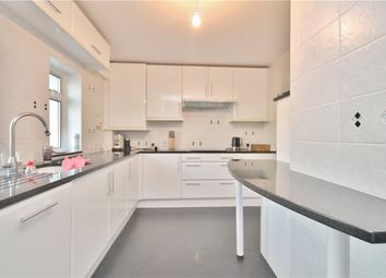 Thumbnail 3 bed semi-detached house to rent in Streets Heath, West End, Surrey