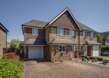 Groves Way, Chesham HP5. 4 bed semi-detached house