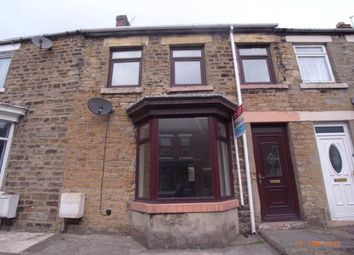Thumbnail 3 bed property to rent in Albert Street, Shildon, Co. Durham