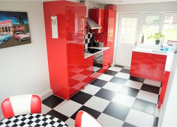 Thumbnail 2 bed semi-detached house for sale in Southend Road, Stanford-Le-Hope