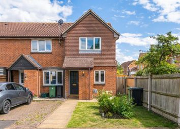 Thumbnail 2 bed property for sale in Ockley Brook, Didcot