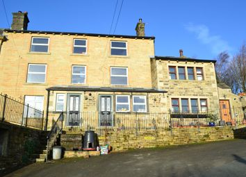 Thumbnail 2 bed terraced house to rent in Shaw Lane, Holmfirth