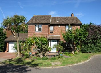 Thumbnail 4 bed detached house for sale in Weavers Place, Chandlers Ford, Eastleigh