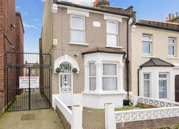 Thumbnail 5 bedroom end terrace house for sale in Chestnut Avenue North, London