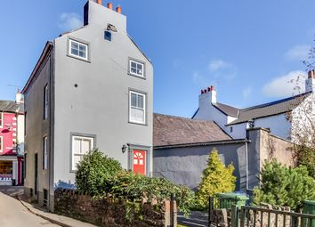 Thumbnail 4 bed detached house for sale in Market Place, Cockermouth