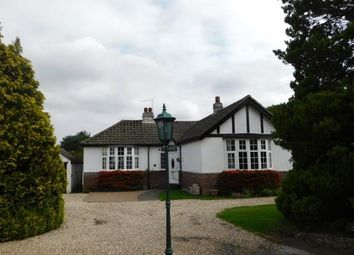 Thumbnail 2 bed bungalow for sale in Ashford Road, Bearsted, Maidstone, Kent