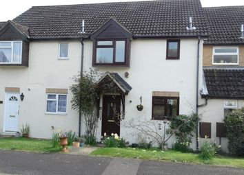 Thumbnail 3 bed terraced house for sale in Middle Mead, Hook