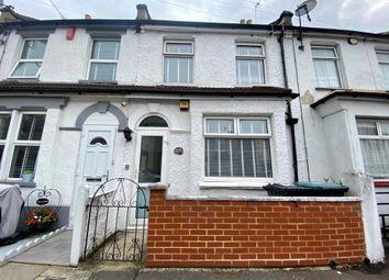 Gordon Road, Northfleet, Kent DA11. 3 bed terraced house