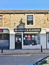 Thumbnail Retail premises for sale in Rainhall Road, Barnoldswick