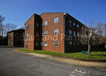 Thumbnail 2 bed flat to rent in Woodslands Road, Hassocks