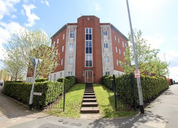 2 bed flat for sale in Bretby Court, Greenhead Street, Burslem, Stoke On Trent ST6