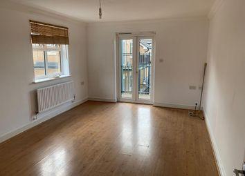 Thumbnail 3 bed flat to rent in Fentiman Way, South Harrow, Harrow
