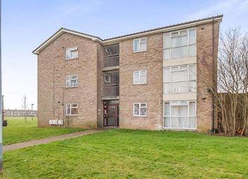Thumbnail 1 bedroom flat for sale in Mountbatten Way, Peterborough, Cambridgeshire, .