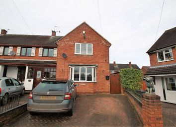 Thumbnail 2 bed terraced house to rent in Coppice Close, Essington, Wolverhampton