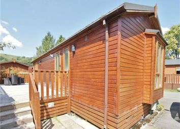 Thumbnail 2 bed mobile/park home for sale in Limefitt Park, Windermere, Cumbria