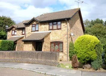 Thumbnail 2 bed terraced house to rent in Laird Court, Bagshot