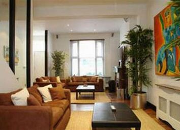 Thumbnail 6 bed flat to rent in Nottingham Place, London