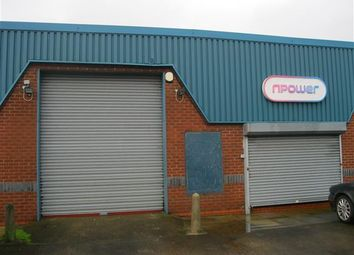 Thumbnail Light industrial to let in Unit 6, Island Carr Industrial Estate, Brigg, North Lincolnshire