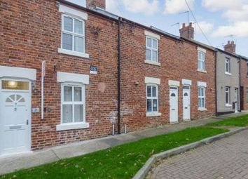 Thumbnail 2 bed property for sale in Barwick Street, Easington Colliery, Peterlee