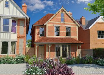Thumbnail 4 bed detached house for sale in Henley-On-Thames, Sought After Location