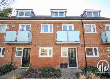 Thumbnail 3 bed semi-detached house for sale in Renshaw Close, Catford, London
