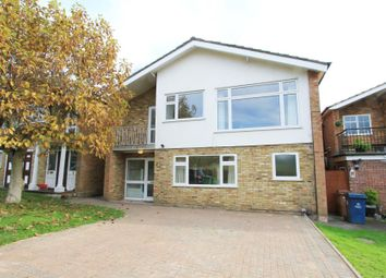 Thumbnail 4 bed detached house to rent in White Craig Close, Pinner