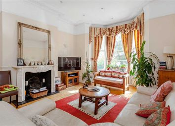 Thumbnail 5 bed flat to rent in Priory Road, South Hampstead, London