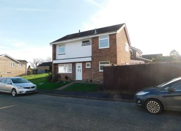 4 bed detached house for sale in Britten Avenue, Stowmarket IP14