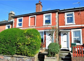 Thumbnail 2 bedroom terraced house for sale in Camden Road, Tunbridge Wells