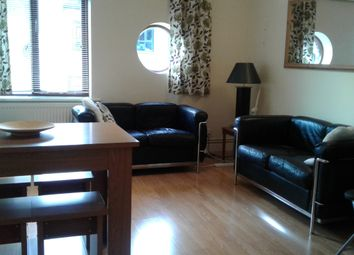 Thumbnail 2 bed flat for sale in Broomgrove Rd, London