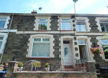 Thumbnail 3 bed terraced house for sale in Windsor Road, Six Bells