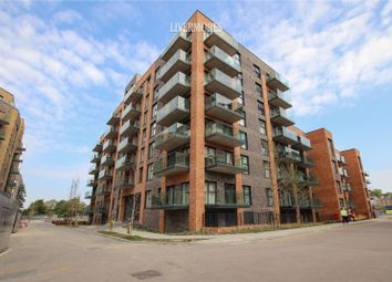 James Smith Court, Dartford DA1. 1 bed flat
