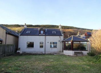 Thumbnail 5 bed detached house for sale in Whitehouse Farmhouse, Gourdon, Montrose DD100Ly